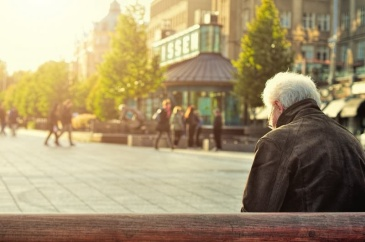 loneliness public health